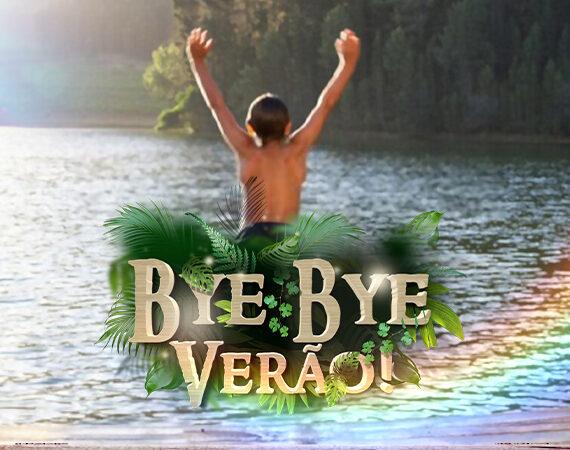 Bye Bye Verão!